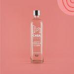 Casa Mate Organic Tequila